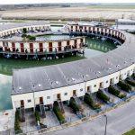 Marina di Porto Reno - Le residenze TERRA