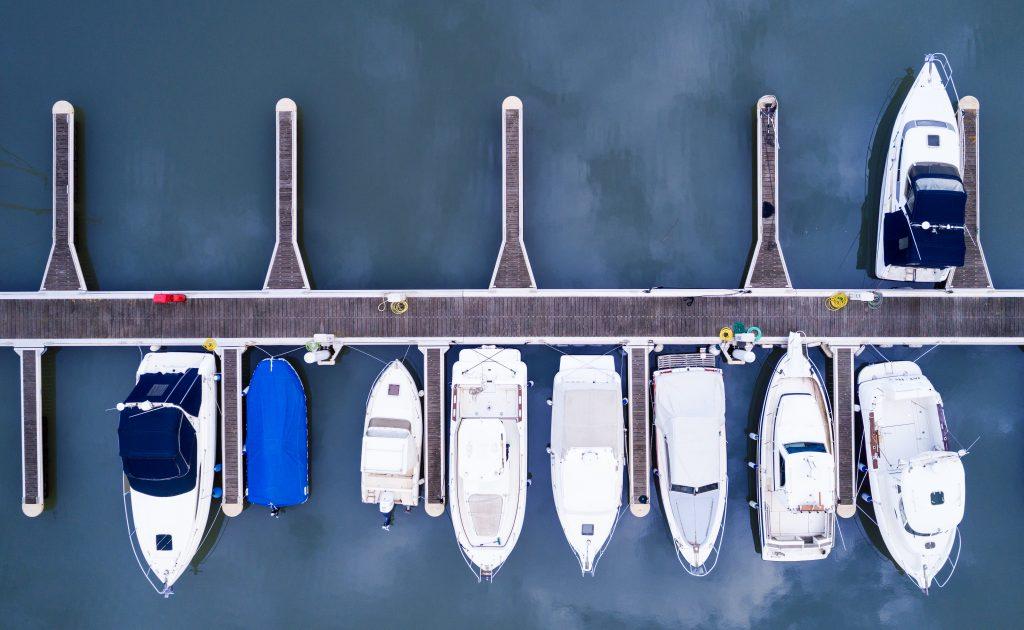 Marina di Porto Reno - Posti barca
